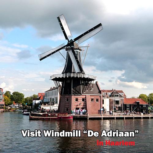 De Adriaan Haarlem
